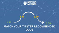 See our Tipster 2