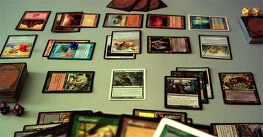 Select Magic The Gathering Deck Builder 31