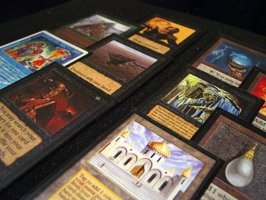 Information about Magic The Gathering Deck Builder 7
