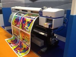 Epson Dye Sublimation Printer - 64370 photos