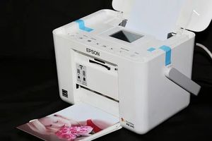 Epson Dye Sublimation Printer - 65933 news