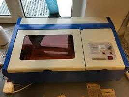 Fabric Laser Cutter - 99246 customers