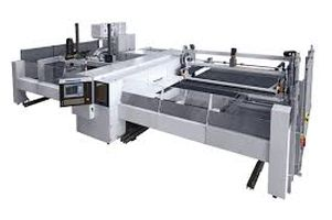 Fabric Laser Cutter - 45131 types