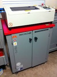 Fabric Laser Cutter - 25709 options
