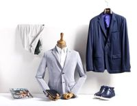 Wedding Suit - 40666 discounts